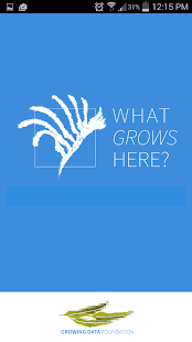 WhatGrowsHere- screenshot thumbnail