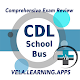 Download School Bus CDL Practice Test & Exam Preperation For PC Windows and Mac