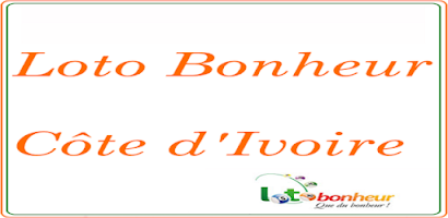 Loto Bonheur CI - Android app on AppBrain