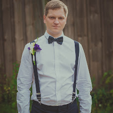 Wedding photographer Valentina Andreeva (val0001). Photo of 20.08.2014