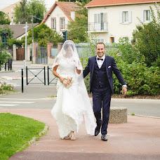 Photographe de mariage Vadim Kochetov (NicepicParis). Photo du 24.04.2018