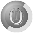 Milky Grey Icons Pack icon
