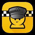 mTaxi - Taxi Driver app icon