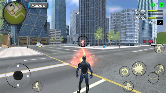 Black Hole Hero Mod Apk 1.3.7 (A Large Number of Currencies) 8