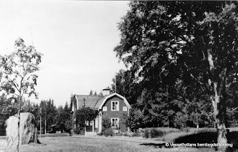 Photo: Granlund 1950-tal
