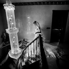 Wedding photographer Albert Pamies (albertpamies). Photo of 12.12.2018
