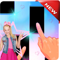 Piano Jojo Siwa Game APK