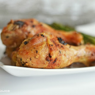 Portuguese Marinated Chicken
