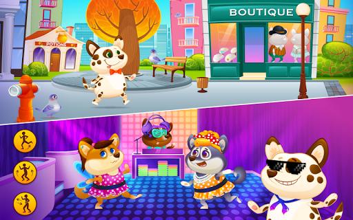 Duddu - My Virtual Pet  screenshots 10