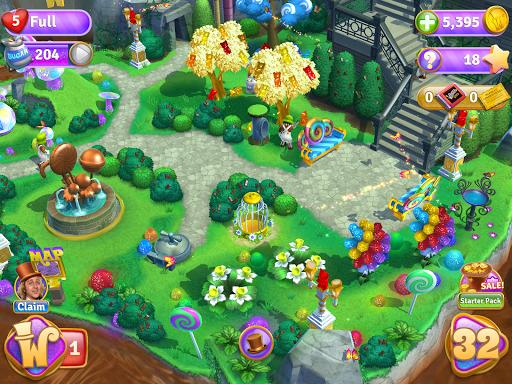 Wonka's World of Candy u2013 Match 3 1.34.2125 screenshots 10