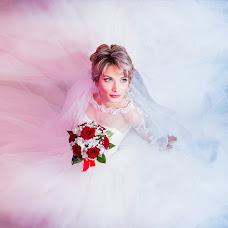 Wedding photographer Danil Pyatyshin (fotodp). Photo of 20.06.2016