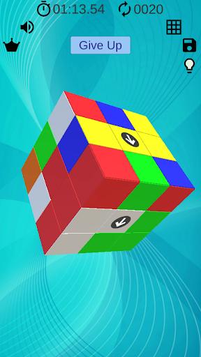 Crawling Cube 1.2.0 Windows u7528 3