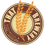 Logo of THAT Chai Stout Nitro