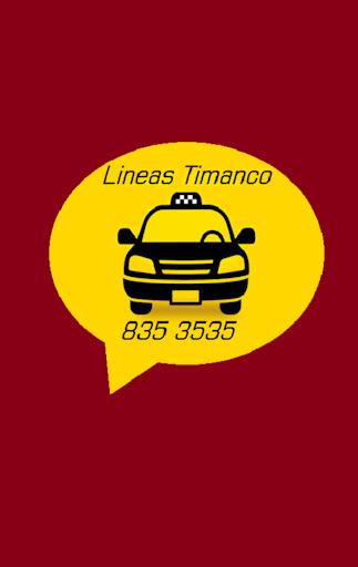 Lineas Timanco