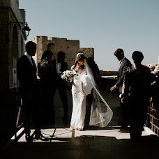 Hochzeitsfotograf Francesco Gravina (fotogravina). Foto vom 06.06.2019