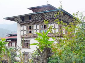Photo: Ein sehr schönes Haus.