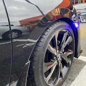 シビック FK7 ハッチバックのカスタム事例画像 車は好きだが知識が0さんの2020年03月09日21:59の投稿