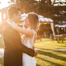 Wedding photographer Noemi Mazzucchelli (mazzucchelli). Photo of 17.09.2015