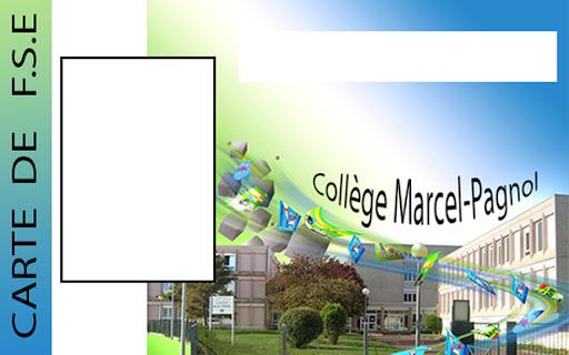 college marcel pagnol caen