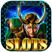 Thunderstruck 2 Slot Android APK Download Free By Jumping Chilli Slots & Casino