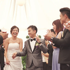 Wedding photographer Brendon Liew (brendonliew). Photo of 23.02.2014