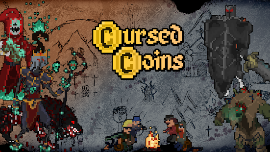 Cursed Coins Screenshot