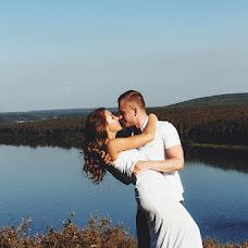 Wedding photographer Natalya Agapova (NatashaAgapova). Photo of 16.07.2017