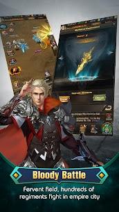 Glory Sword MOD (Unlimited Lives) 8