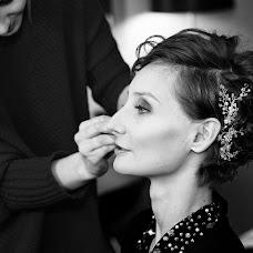 Wedding photographer Beata Zacharczyk (brphotography). Photo of 04.06.2017