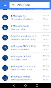 Tải Game Mosquées aux alentours