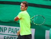 Christopher Heyman wint ITF toernooi in Turkije