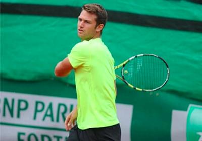 Belg presteert sterk in Turkije, wint toernooi en geeft maar twee sets weg