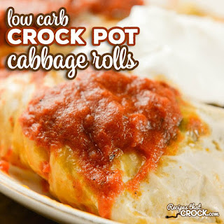 Crock Pot Cabbage Rolls Recipes.