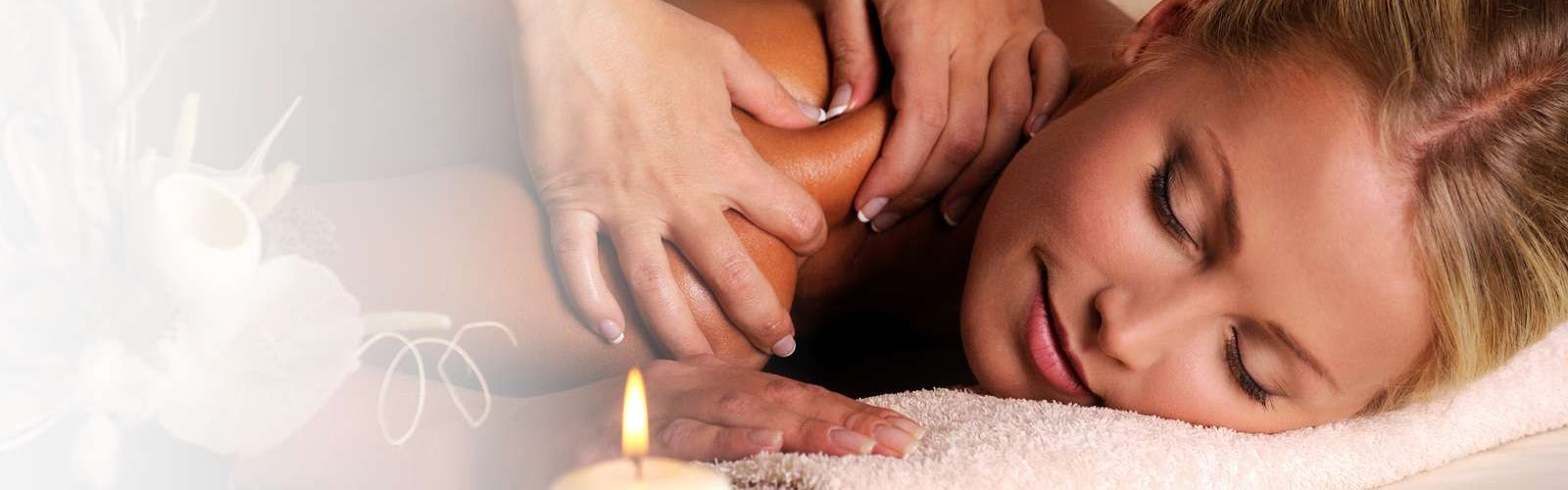 deep tissue massage benefits london