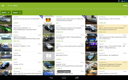 eBay Kleinanzeigen for Germany Screenshot 9