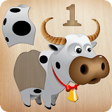 Animals Puzzle for Kids Apk Download Free for PC, smart TV