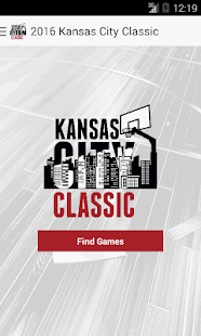 Kansas City Classic screenshot 1