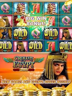 DoubleDown Casino for PC-Windows 7,8,10 and Mac apk screenshot 5