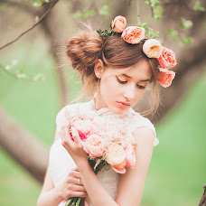Wedding photographer Tanya Zhishko (zhishko). Photo of 28.05.2014