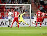 Junior Pius voorkomt nederlaag van Antwerp tegen Eupen met twee kopbalgoals