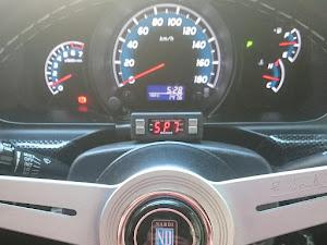 ハイエースバン TRH200V スーパーじーえるのカスタム事例画像 むーさんさんの2020年04月29日17:51の投稿