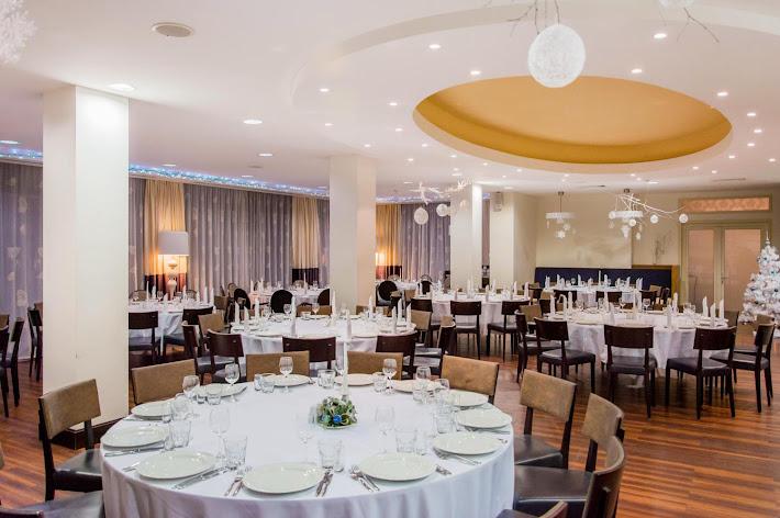 Фото №1 зала Ресторан «Посол»