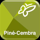 Piné Cembra Turist Guide
