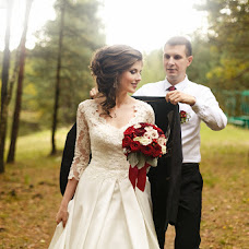 Wedding photographer Evgeniy Apin (Pibody). Photo of 21.10.2015