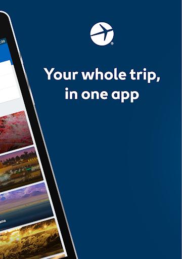 Expedia Hotels, Flights & Cars Screenshot