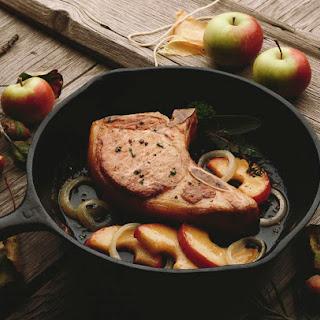 Maple Syrup and Apple Cider Brine for Pork.