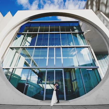 Wedding photographer Jakub Gąsiorowski (jakubgasiorowsk). Photo of 26.11.2015