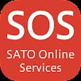 SATO Online Services apk