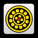 CBD Marseille Tarot Cards Love icon