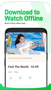 iQIYI – Movies, Dramas & Shows App Download For Android and iPhone 4